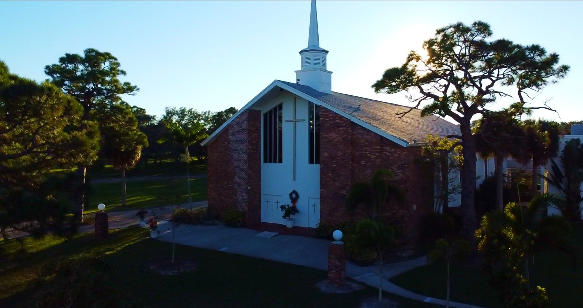 Harbor City Baptist Church